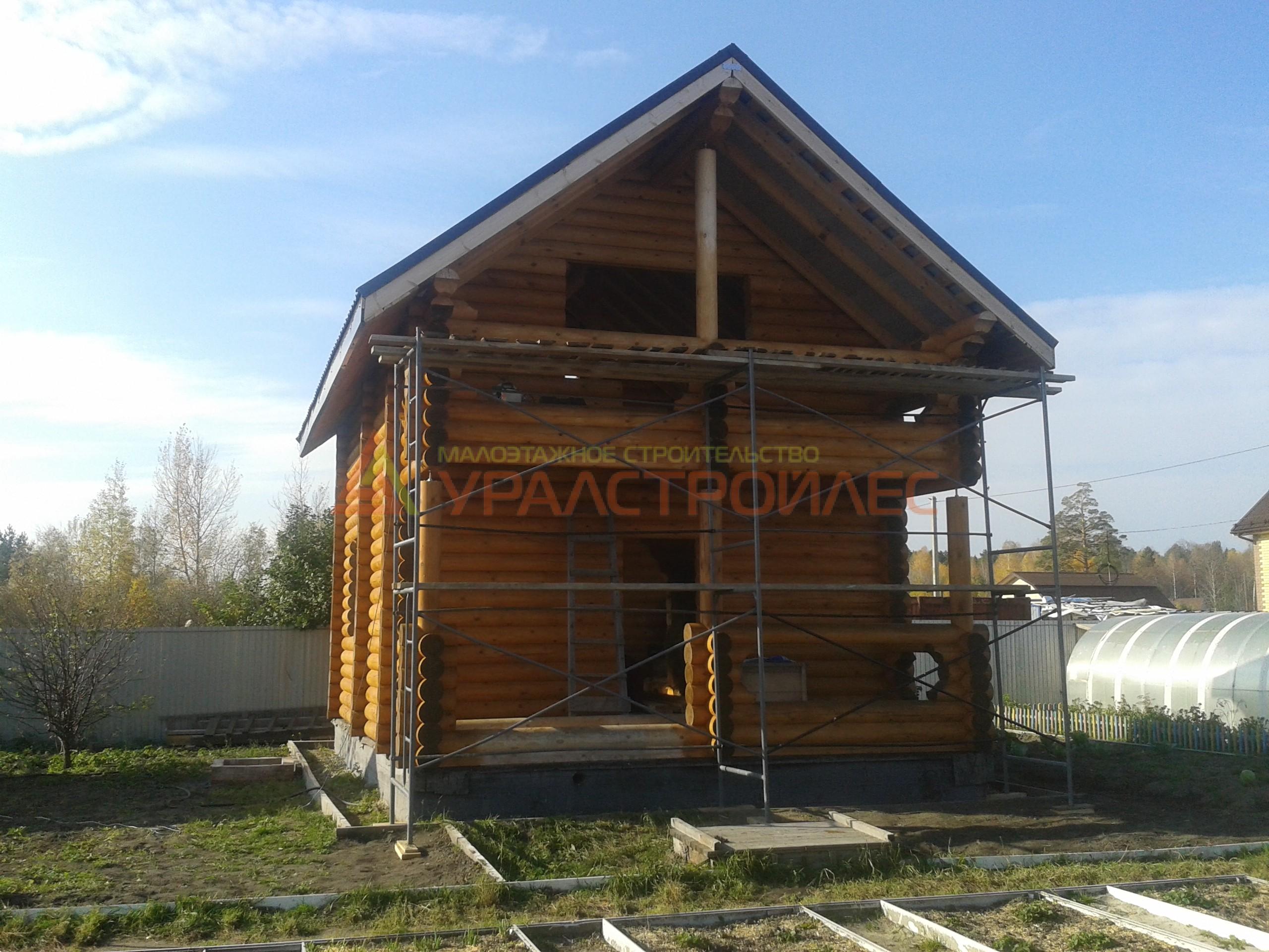 Проект № 276 г Тюмень д. Штакуль .23 км. Велижанского тр.