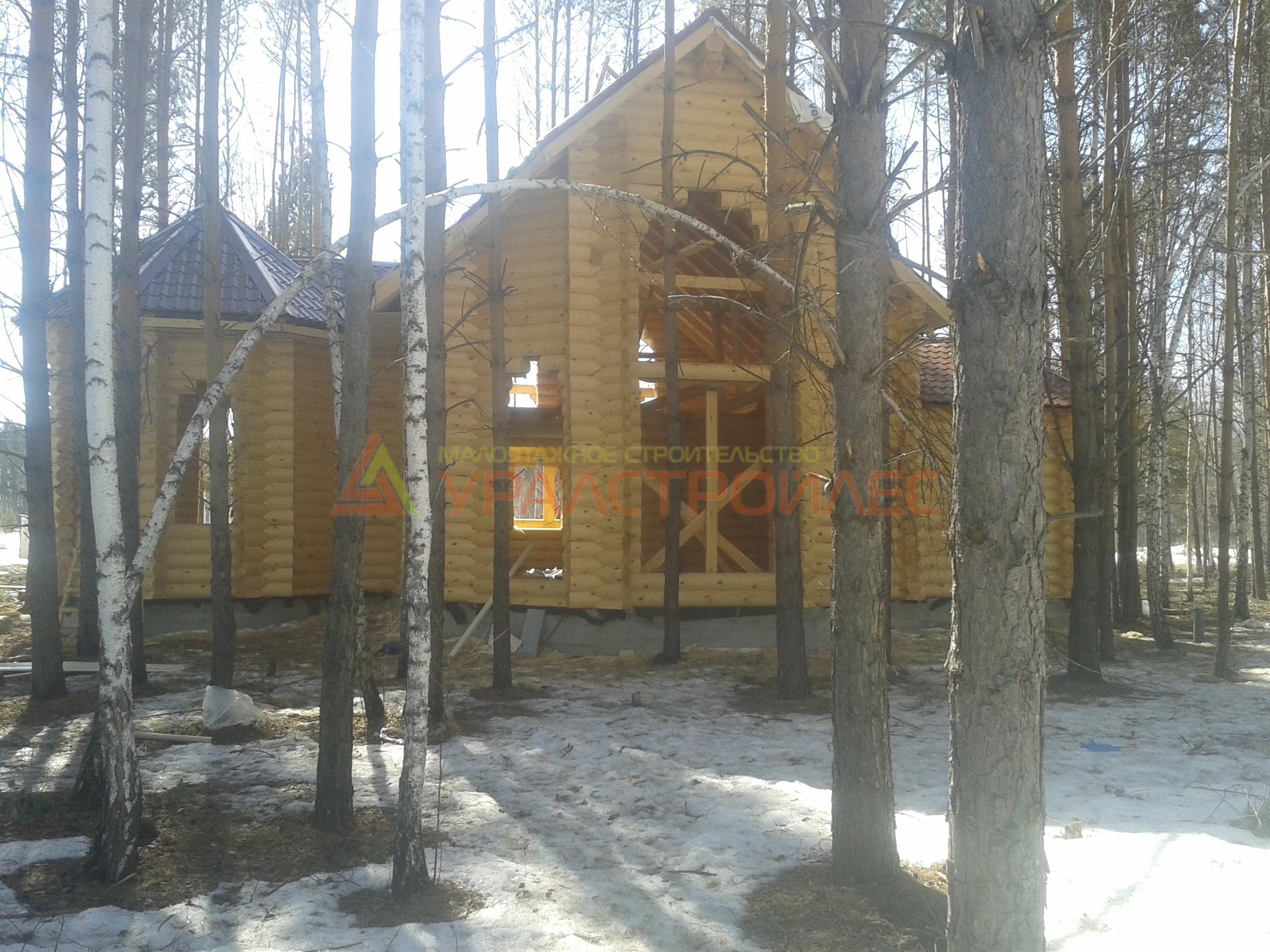 Проект № 249 г.  Тюмень п. Княжево