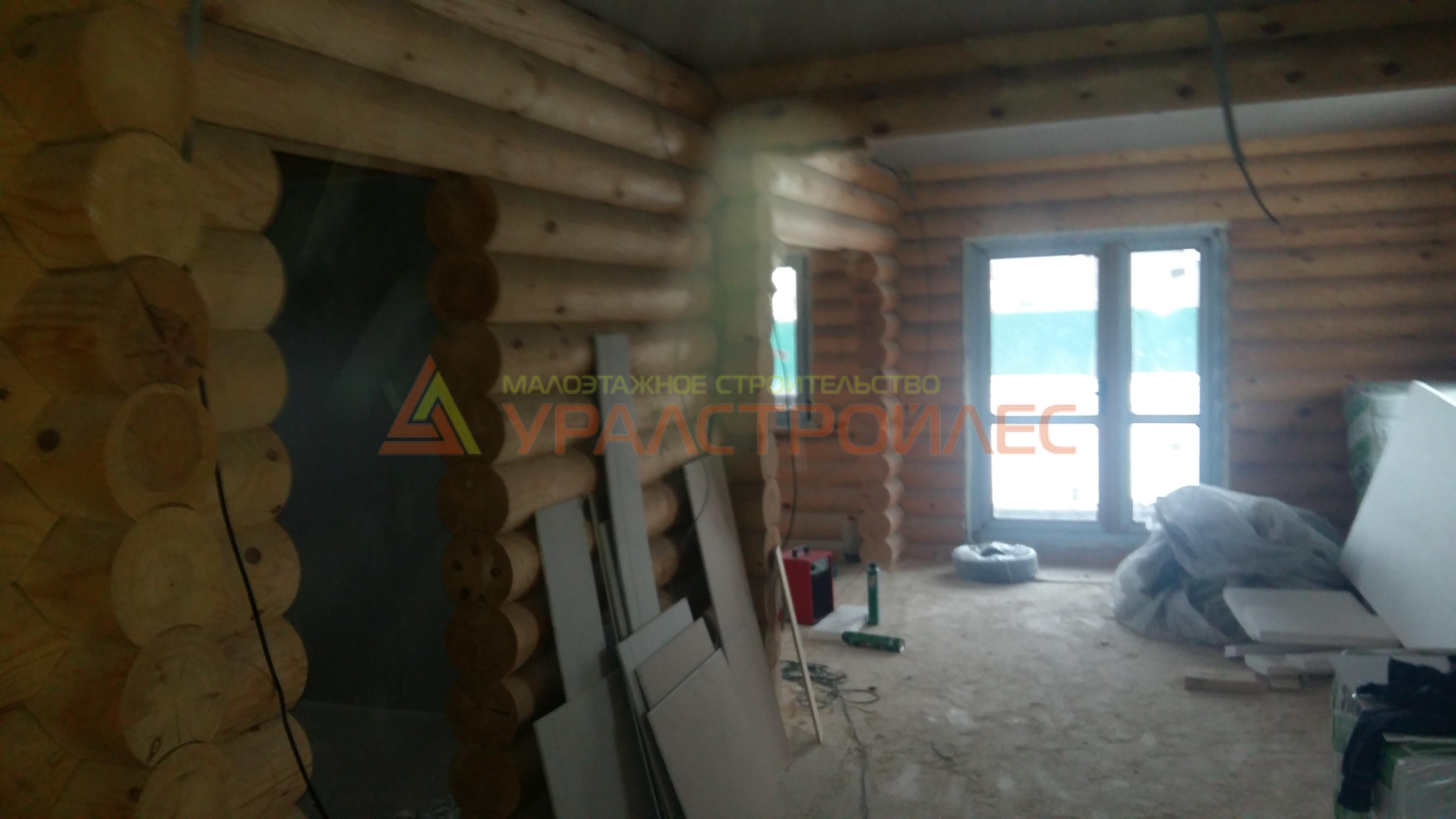 Проект № 286.4  Тюмень пос. Казарова