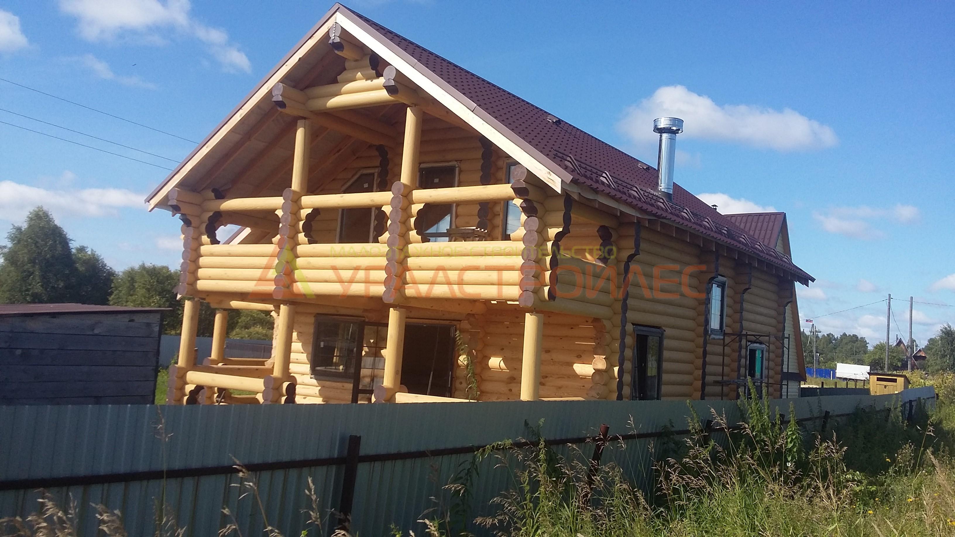 Проект № 646.5 г. Тюмень СНТ Якорь 9 км Велижанского тр.