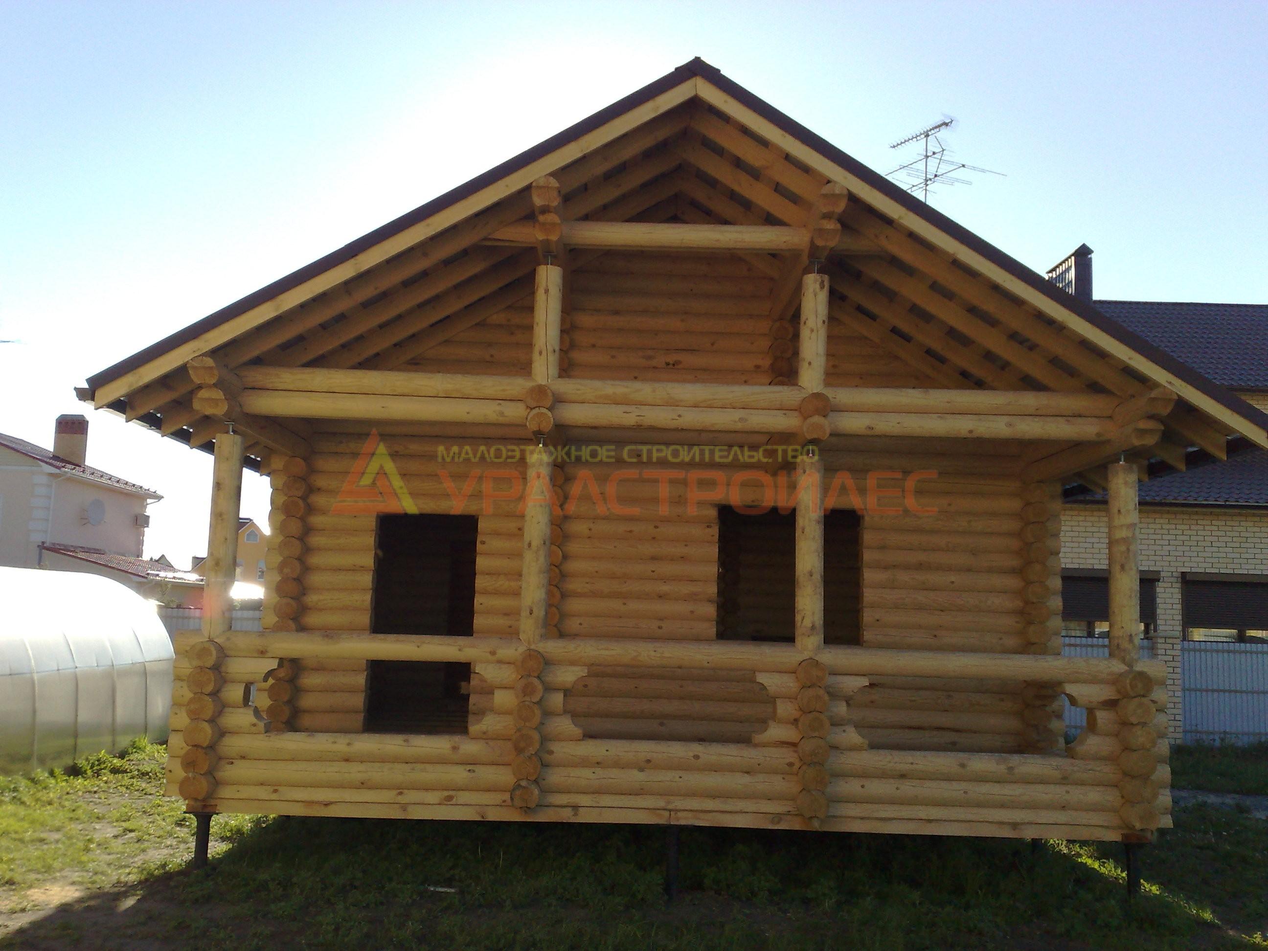Проект № 171 г. Тюмень Комарова .