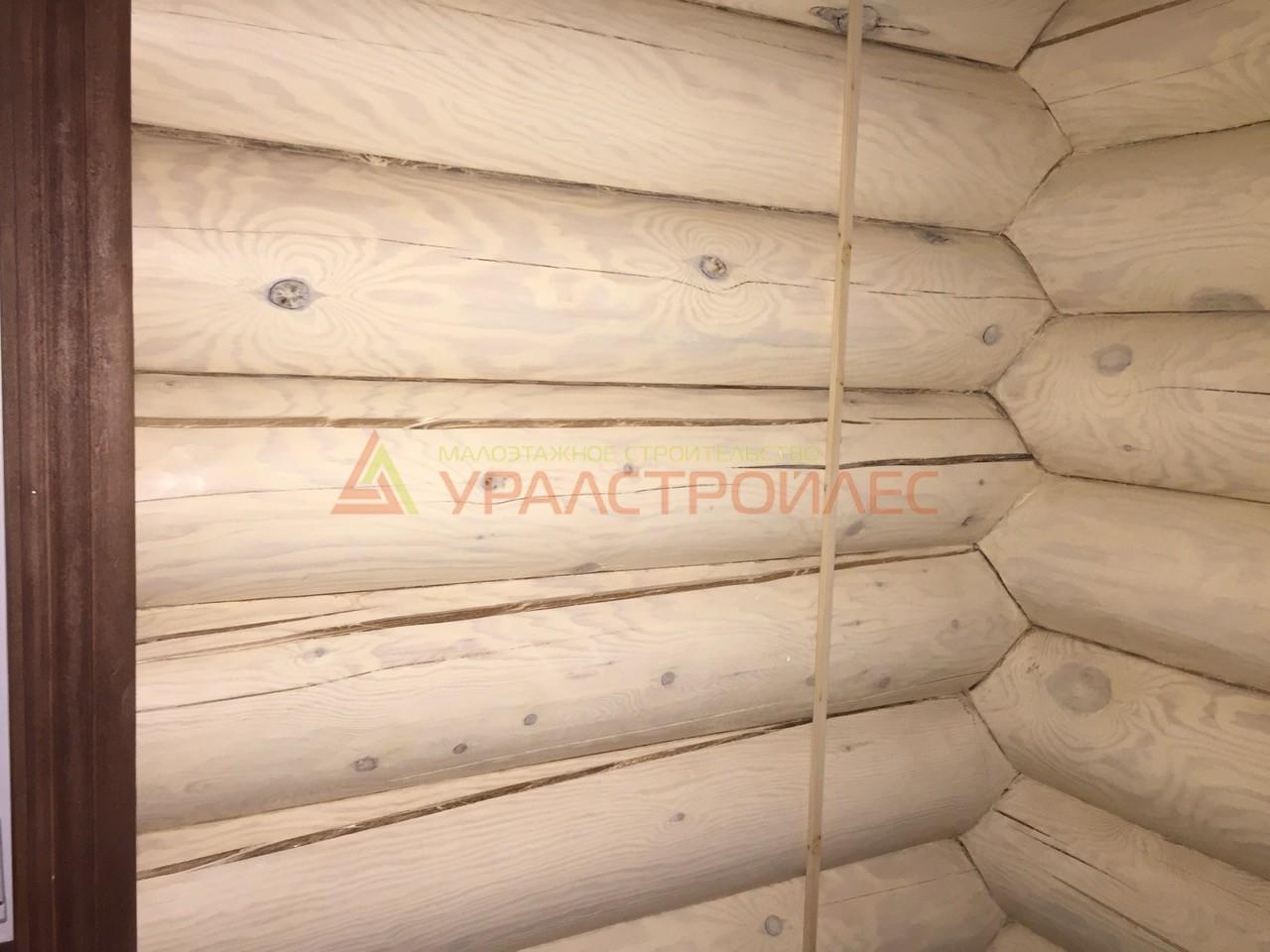 Проект №393, г . Тюмень пос. Березняки