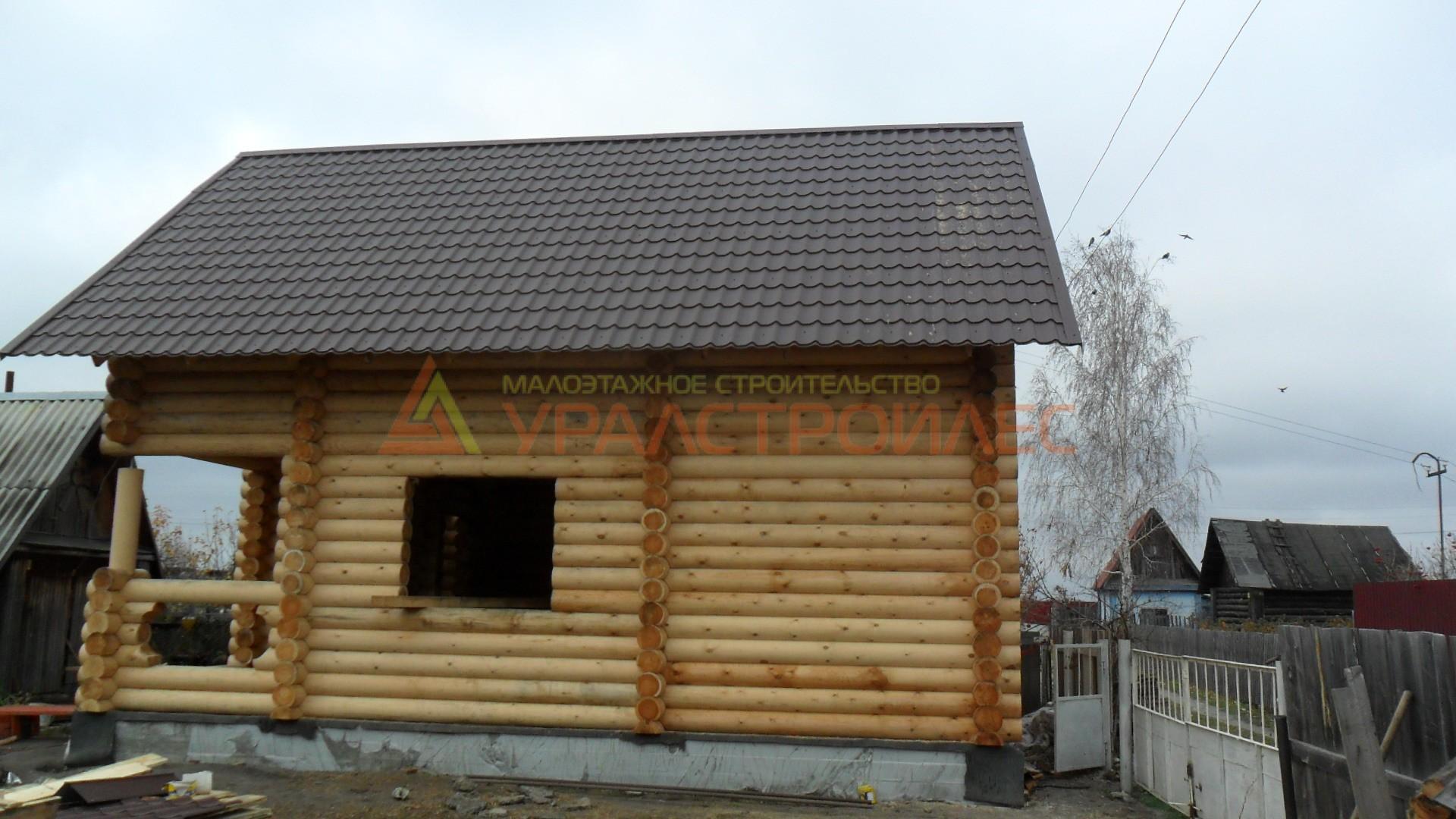 Проект №86 г. Тюмень СО Радуга -2 Велижанский тр.