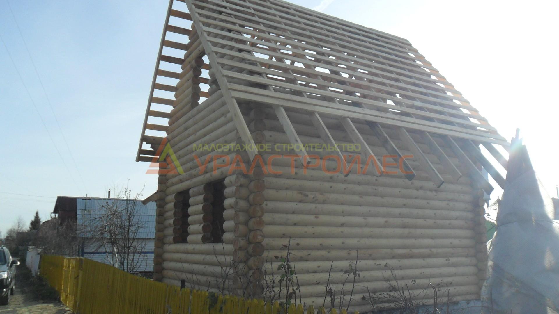 Проект №91, Березняки