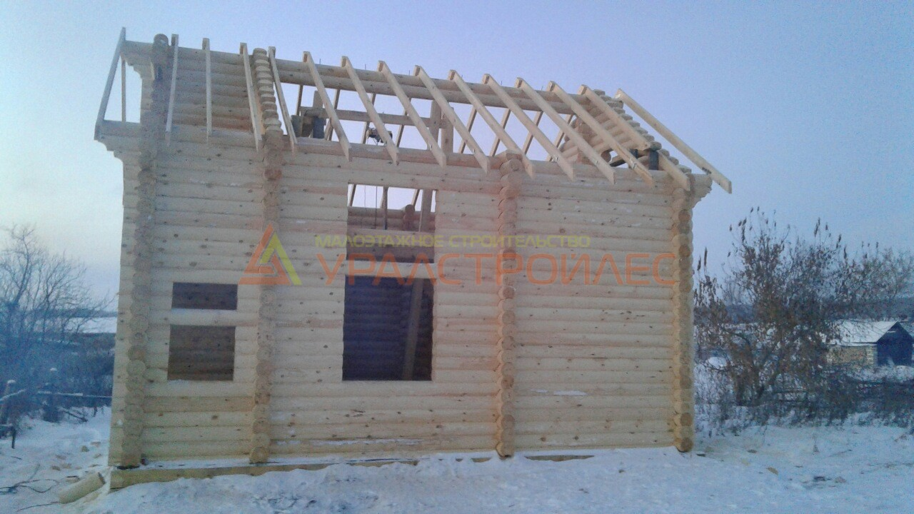 Проект № 359 Курганская обл. г. Шадринск