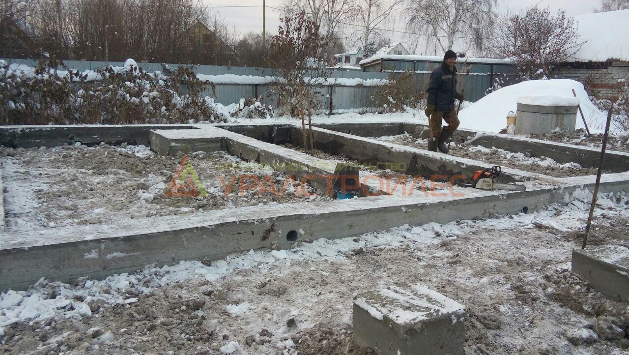 Проект № 646 г. Тюмень  Ялуторовский тр. СНТ. Промстроевец