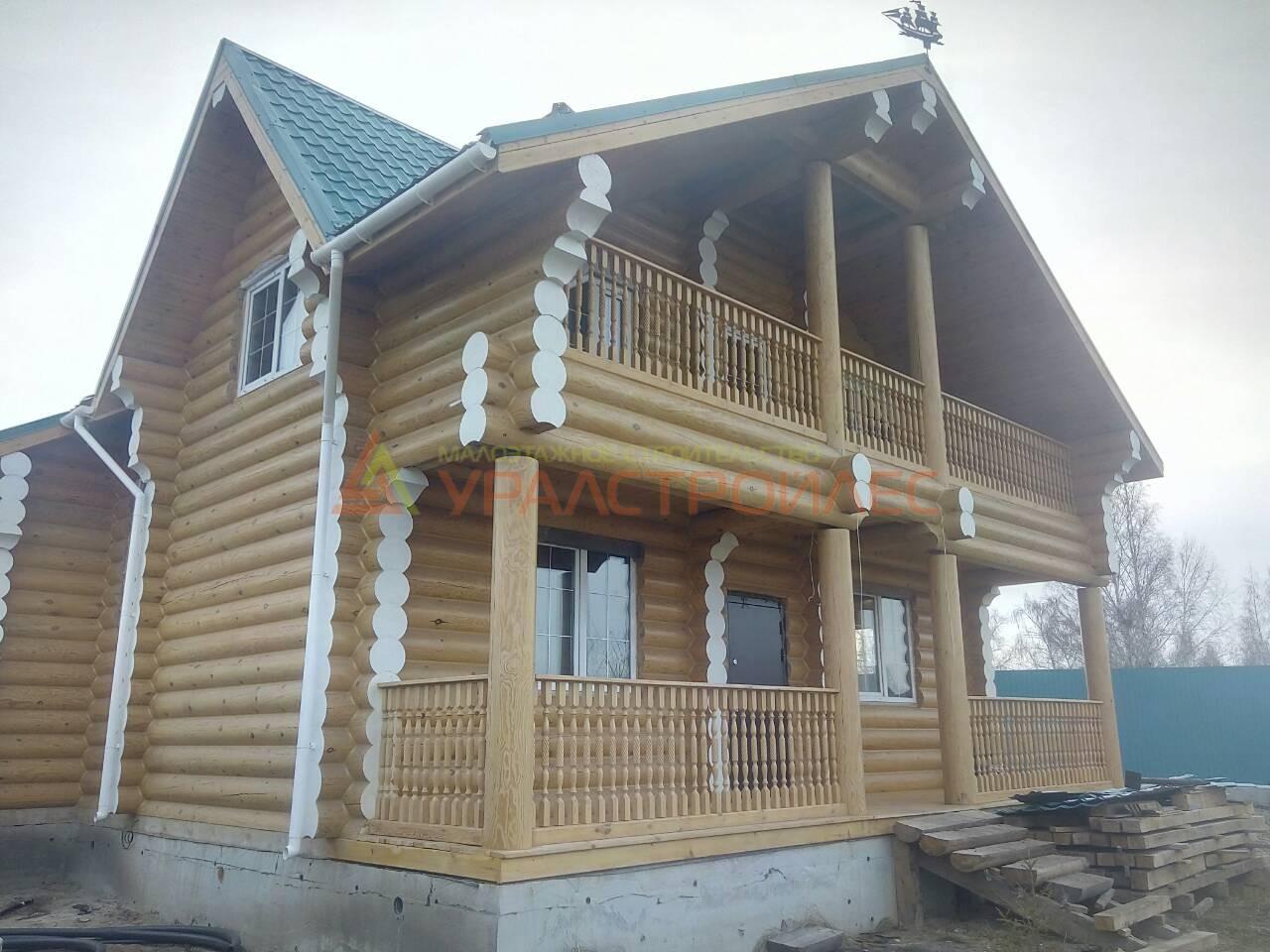 Проект №530 Челябинская обл. г. Копейск.
