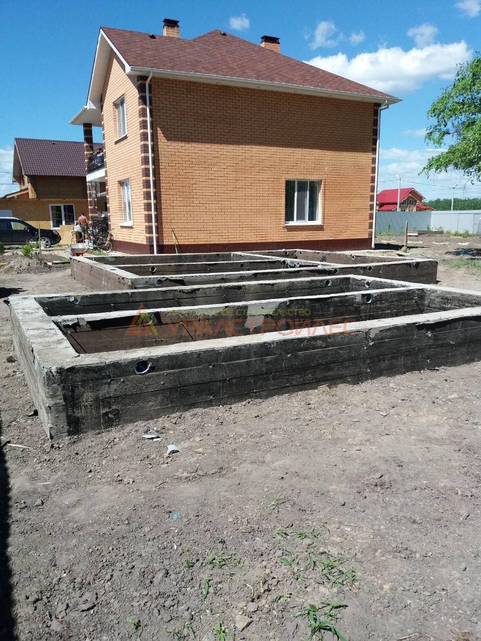 Проект № 793,6 г. Тюмень Решетникова 2
