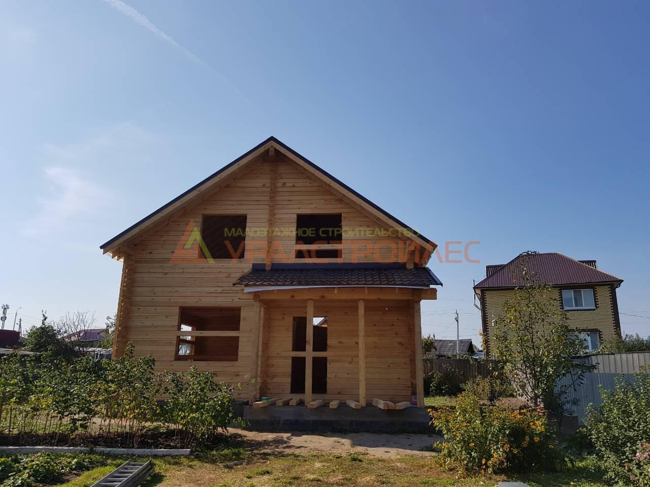 Проект № 785.2 г. Тюмень ул. Дачная