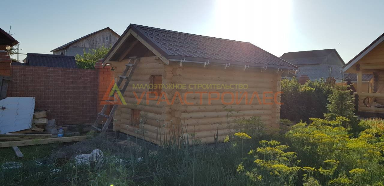 Проект № 909 г. Тюмень д. Патрушево