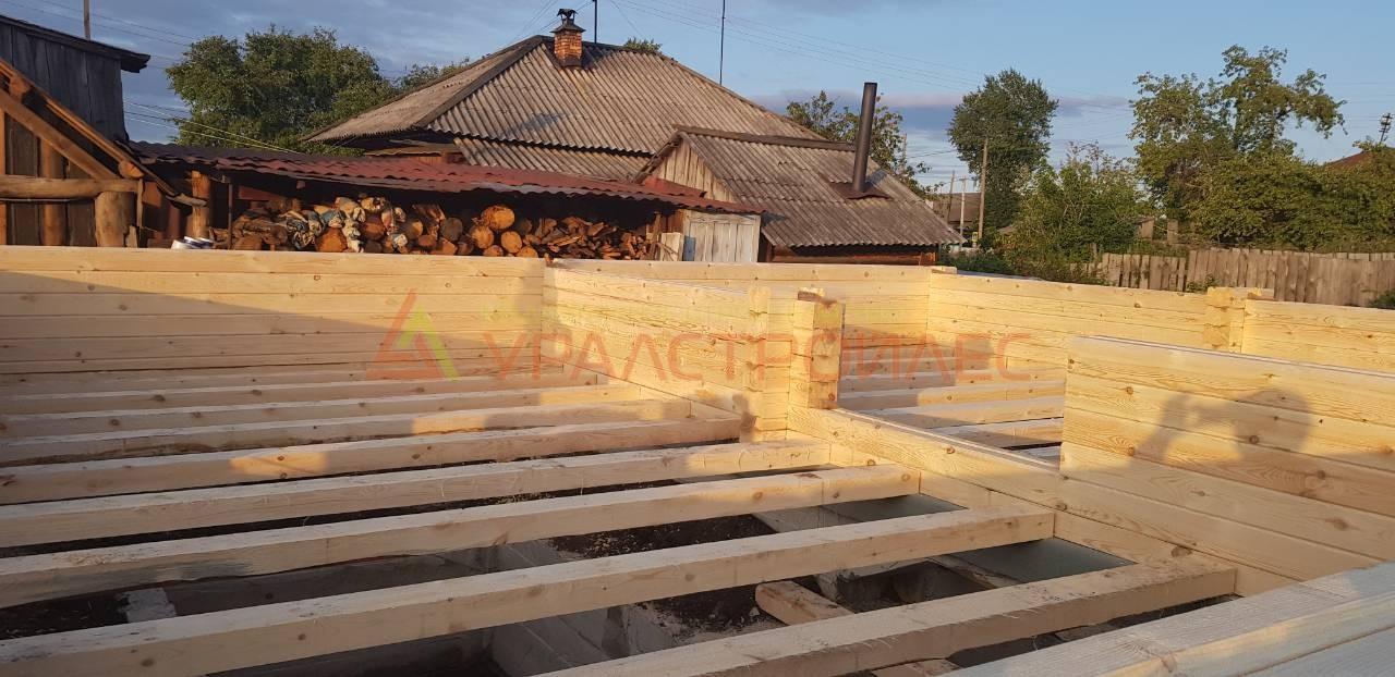Проект № 863.3 Свердловсакя обл. пос. Байкалова
