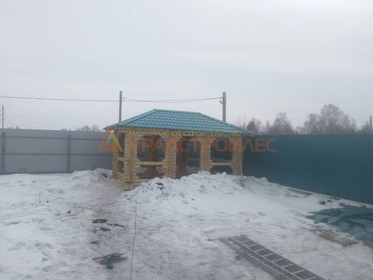 Проект № 59 Л. г. Копейск Челябинская обл.