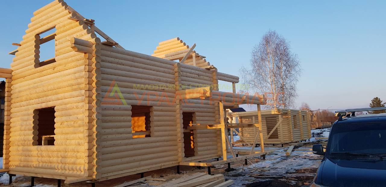 Проект № 862 г. Тюмень СНТ Надежда -2